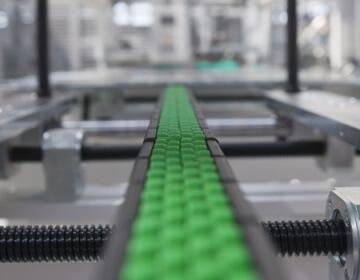 Fabricação de Embalagens -